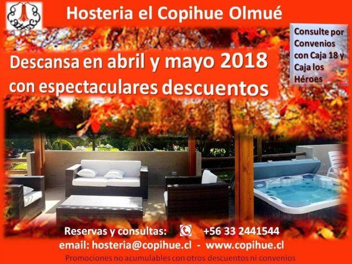 Hostería El Copihue